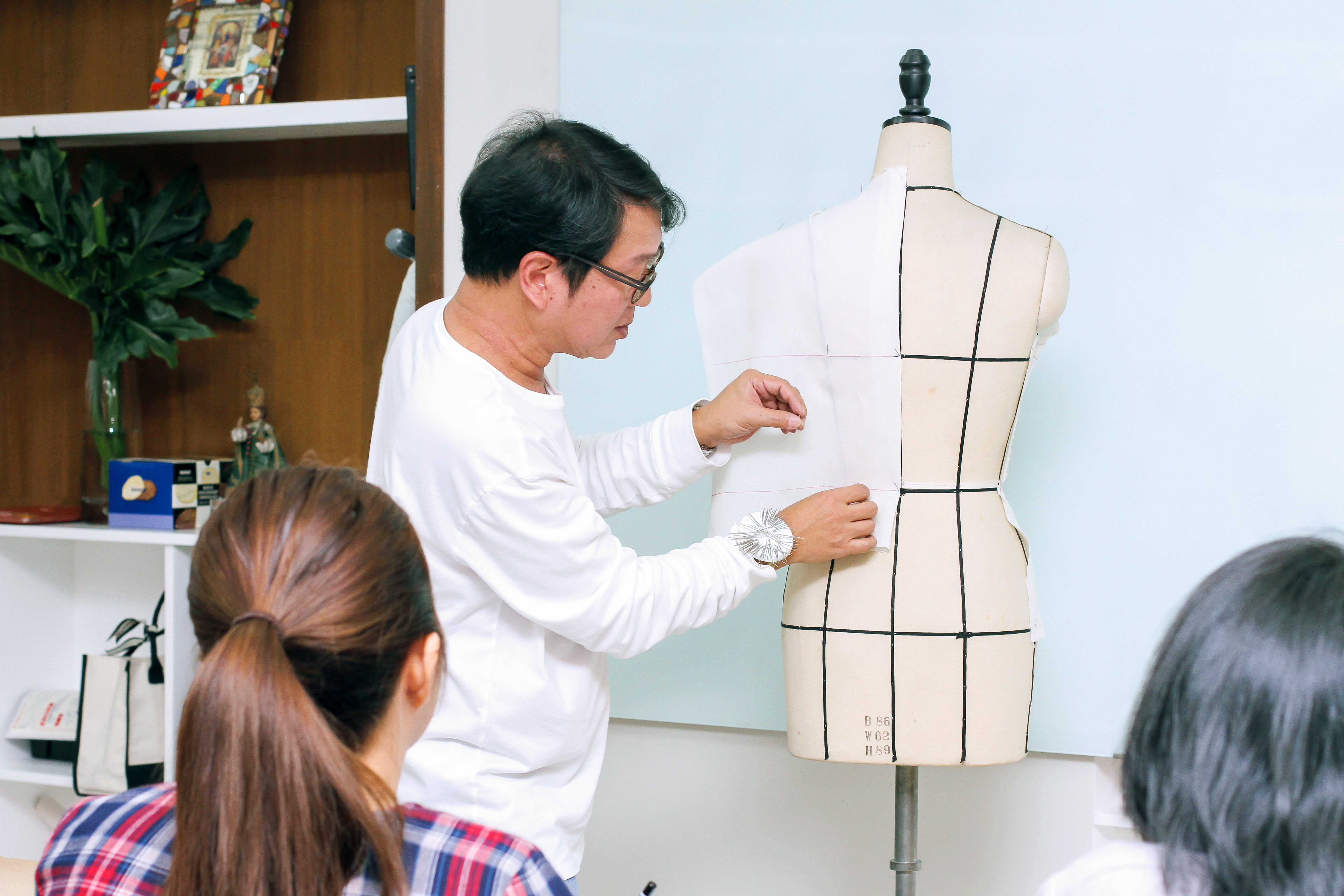 F A B  Creatives Manila - instructors - F A B  Creatives Manila