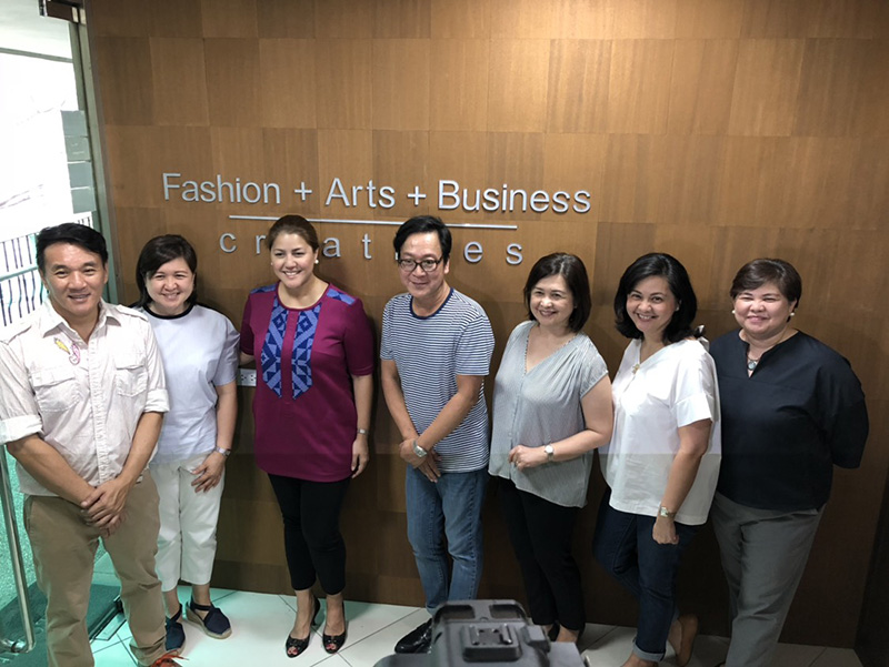 Fashion + Arts + Business Creatives, F.A.B. Creatives Manila, fab creatives, fab creatives manila, fashion design school, jojie lloren, fashion career philippines, fashion illustration, creative sewing, fashion short courses, balik saya