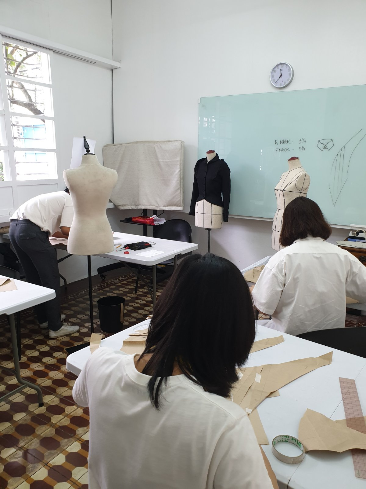 Fashion Draping 3 4